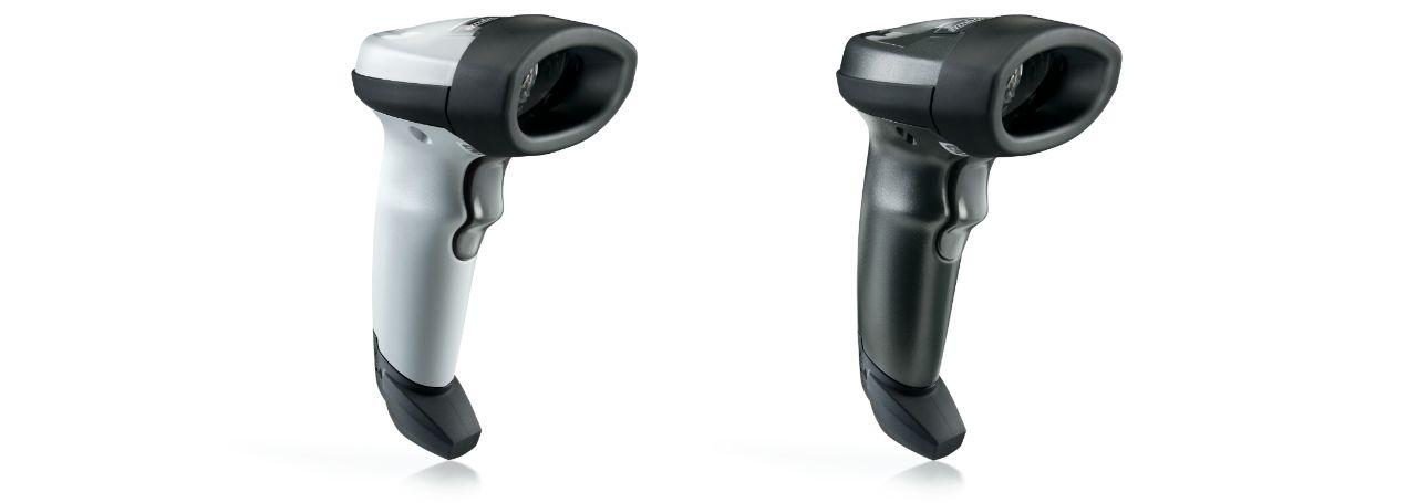Сканер штрихкодов Zebra LI2208-SR (LI2208-SR7U2100SGW)