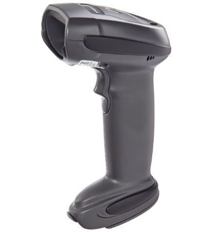 Сканер штрихкодов Zebra LI4278 (LI4278-TRBU0100ZER)
