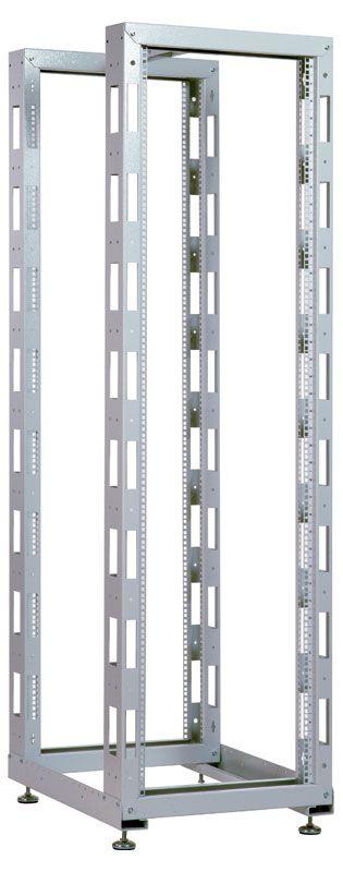 Стойка ЦМО универсальная 49U двухрамная (СТК-49.2)