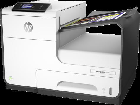 Струйный принтер HP PageWide 352dw (J6U57B)