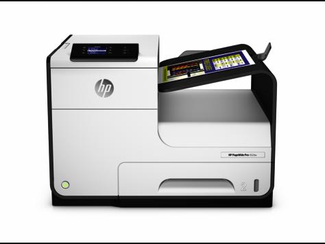 Струйный принтер HP PageWide 452dw (D3Q16B)