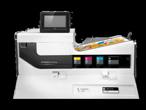Струйный принтер HP PageWide Enterprise 556dn (G1W46A)