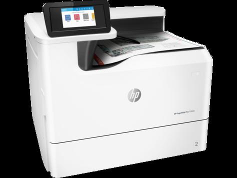 Струйный принтер HP PageWide Pro 750dw (Y3Z46B)