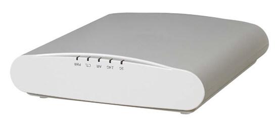 Точка доступа Ruckus ZoneFlex R510 (901-R510-WW00)