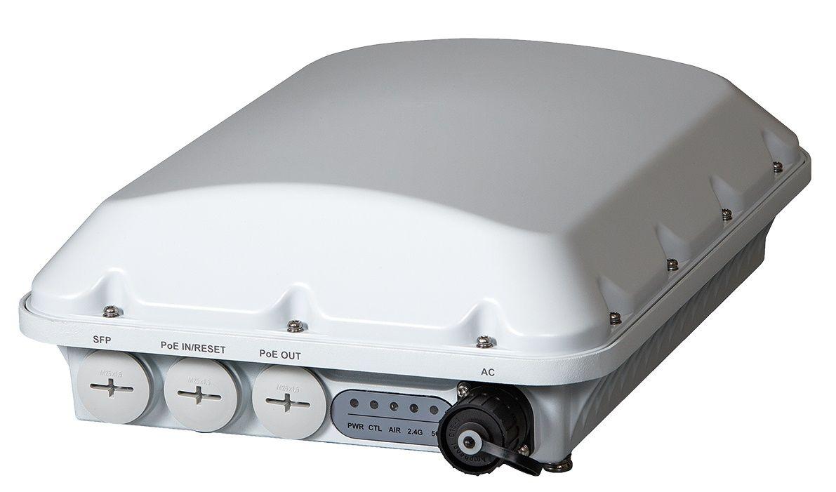 Точка доступа Ruckus ZoneFlex T610 (901-T610-WW01)