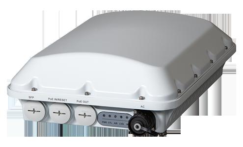Точка доступа Ruckus ZoneFlex T710 (901-T710-WW01)
