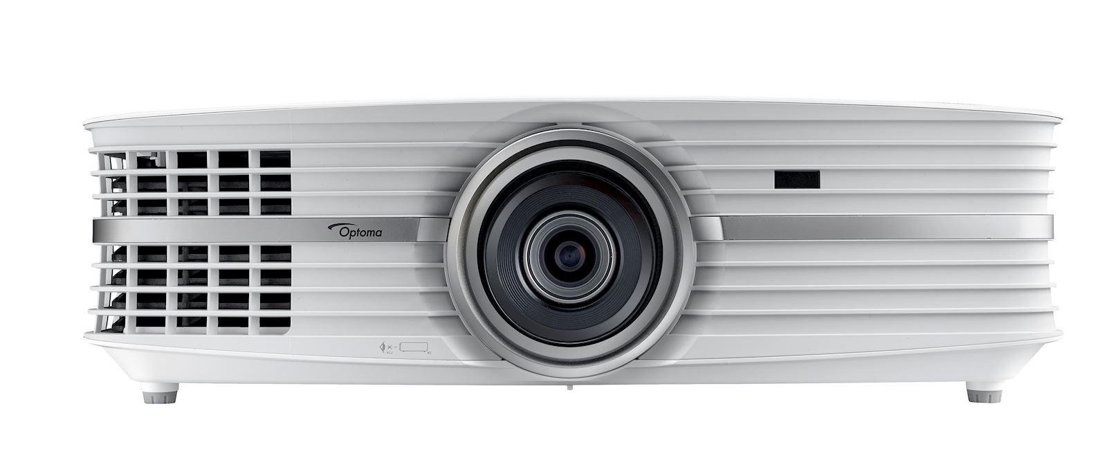 Проектор Optoma UHD550X (E1P0A005E1Z2)