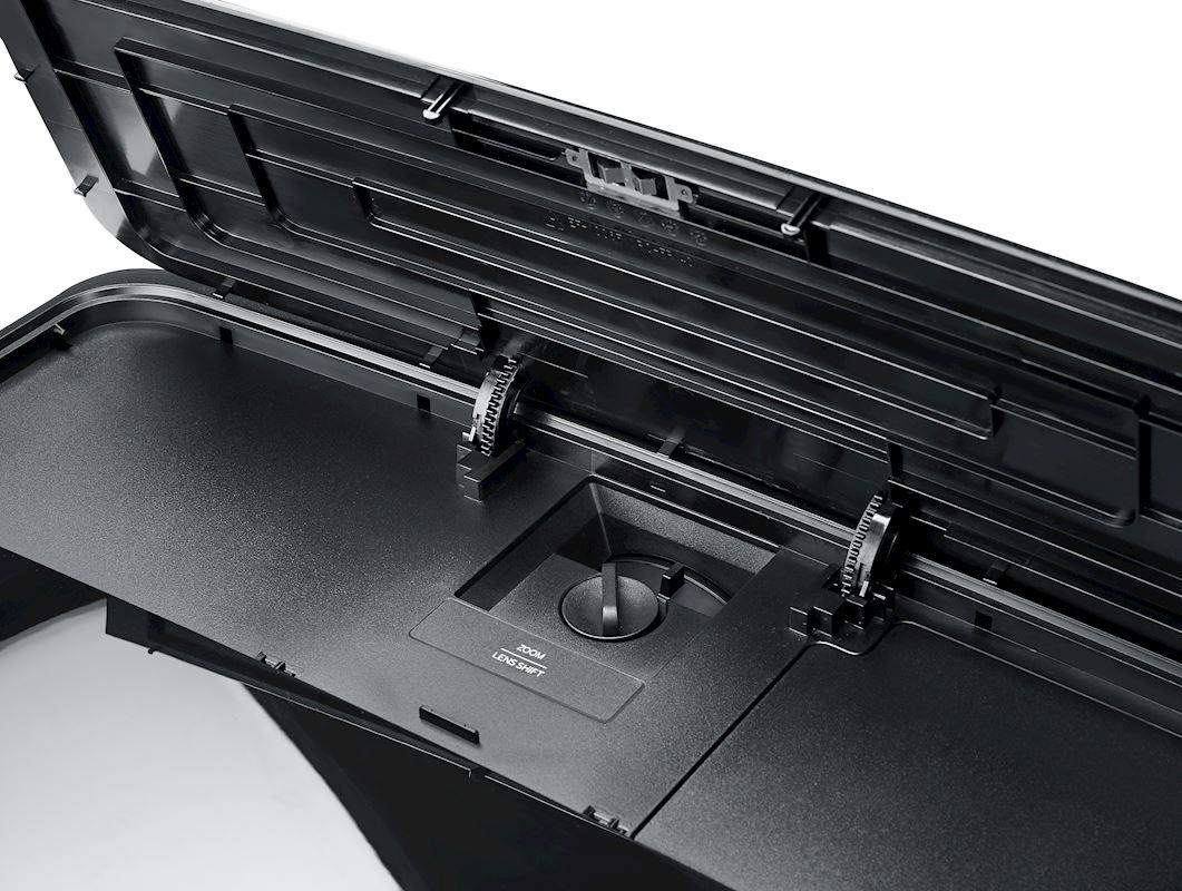 Проектор Optoma UHD65 (E1P0A011E1Z1)