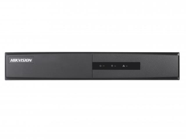 Видеорегистратор сетевой Hikvision 4 канала  (DS-7604NI-K1)