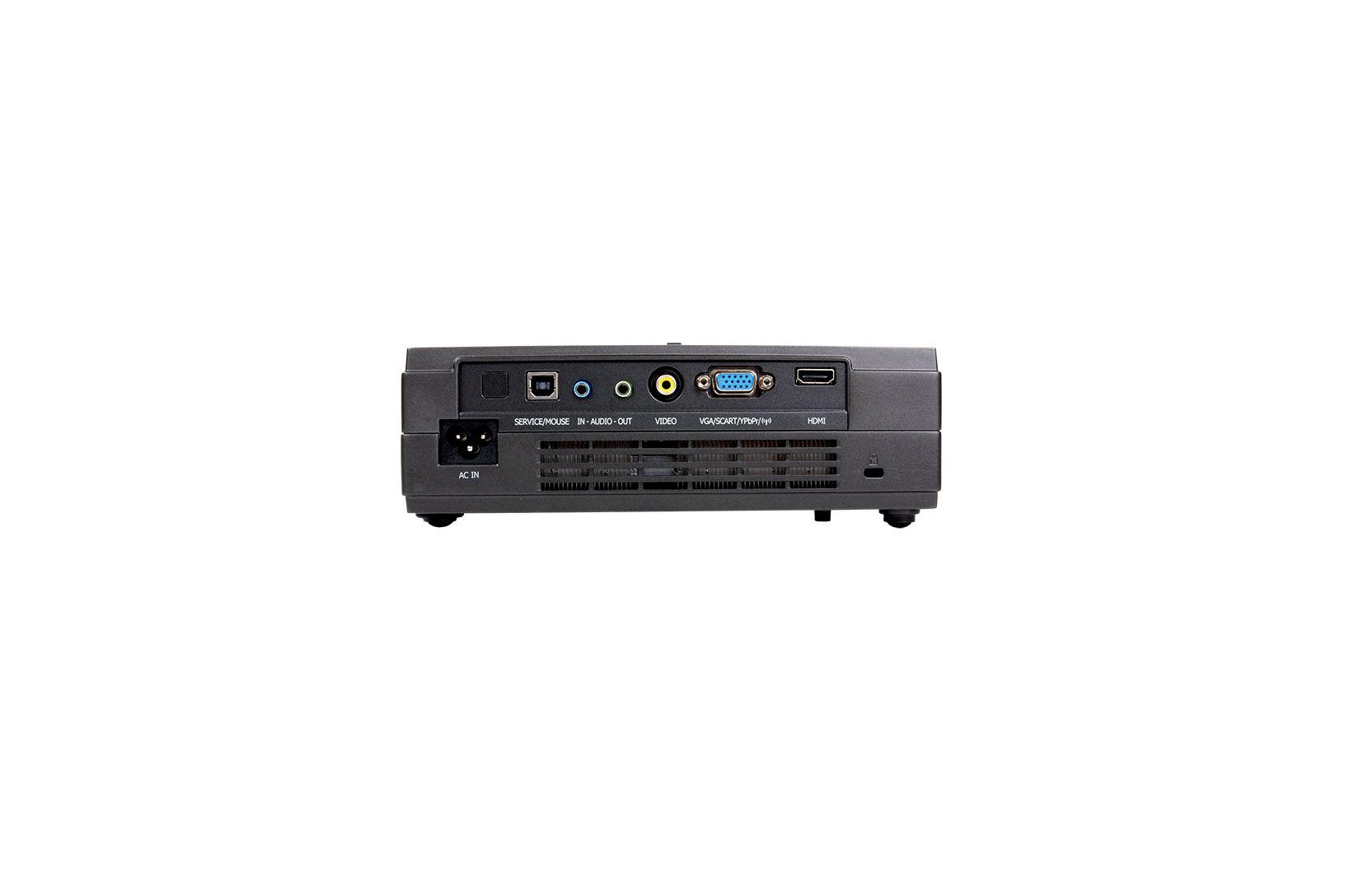 Проектор Optoma W304M (E1P1D0J1E001)