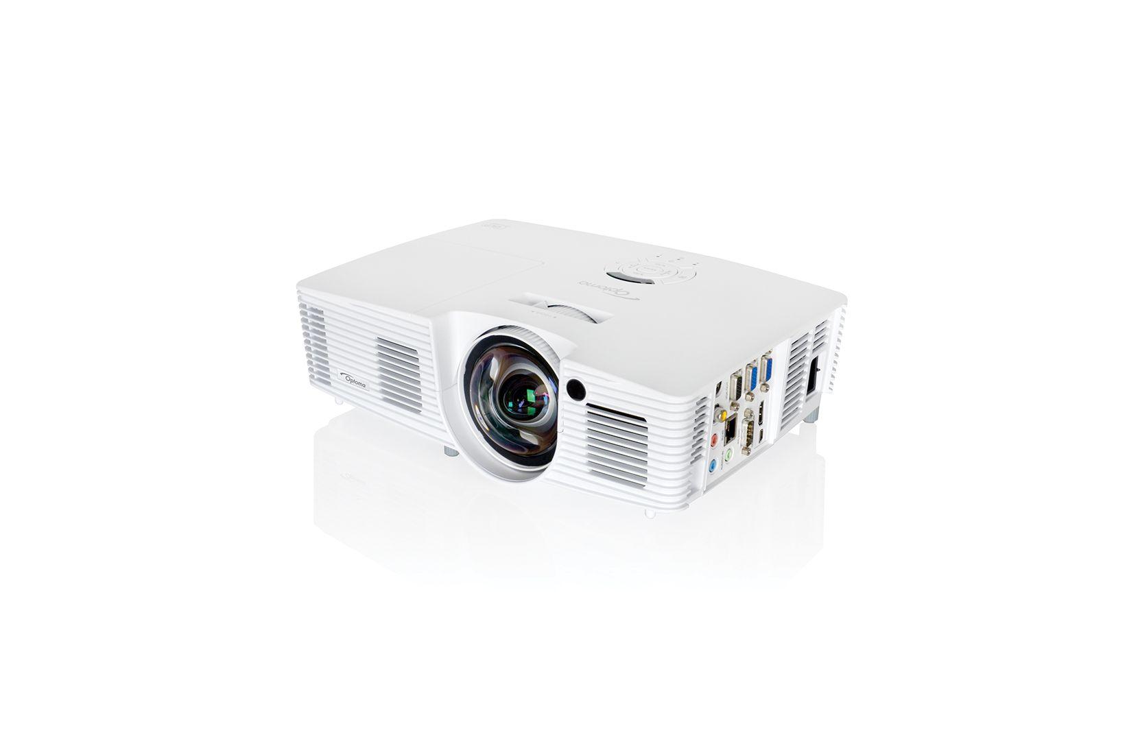 Проектор Optoma W316ST (95.70401GC0E)