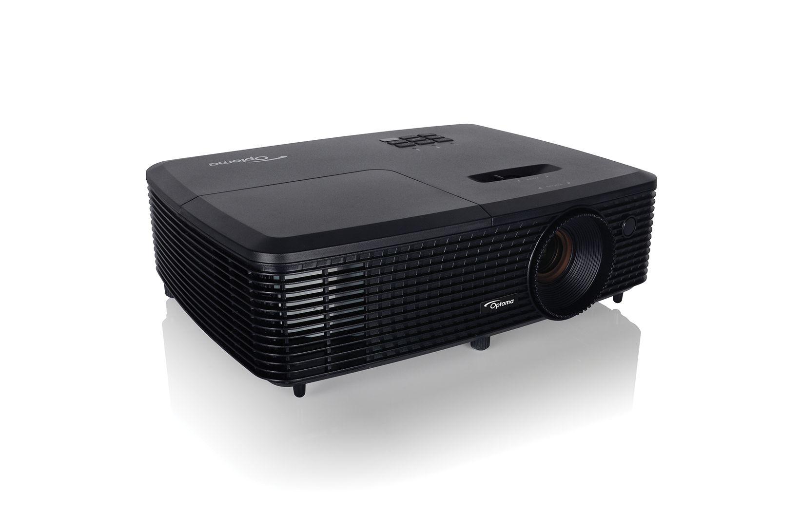 Проектор Optoma W341 (95.72H02GC0E)
