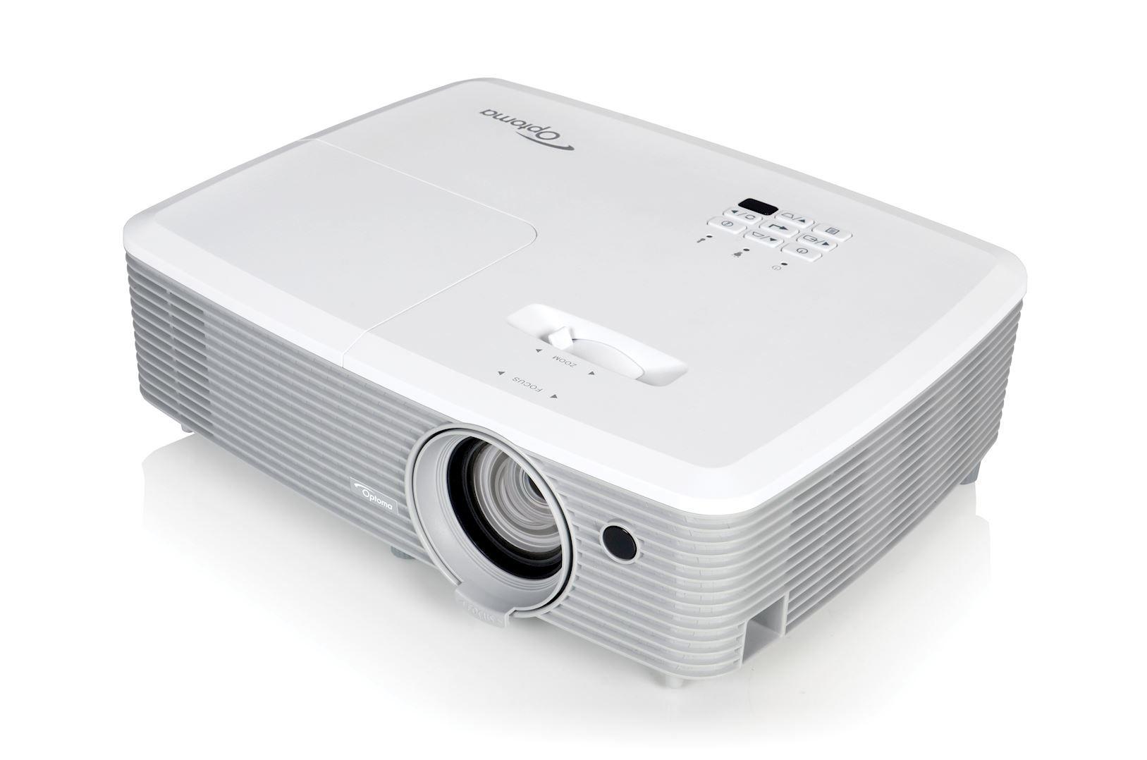 Проектор Optoma W354