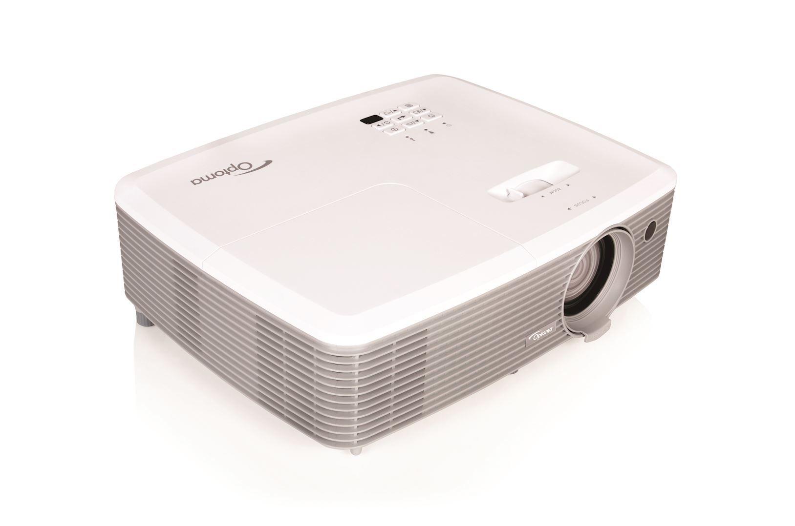 Проектор Optoma W355 (95.74G02GC0E)