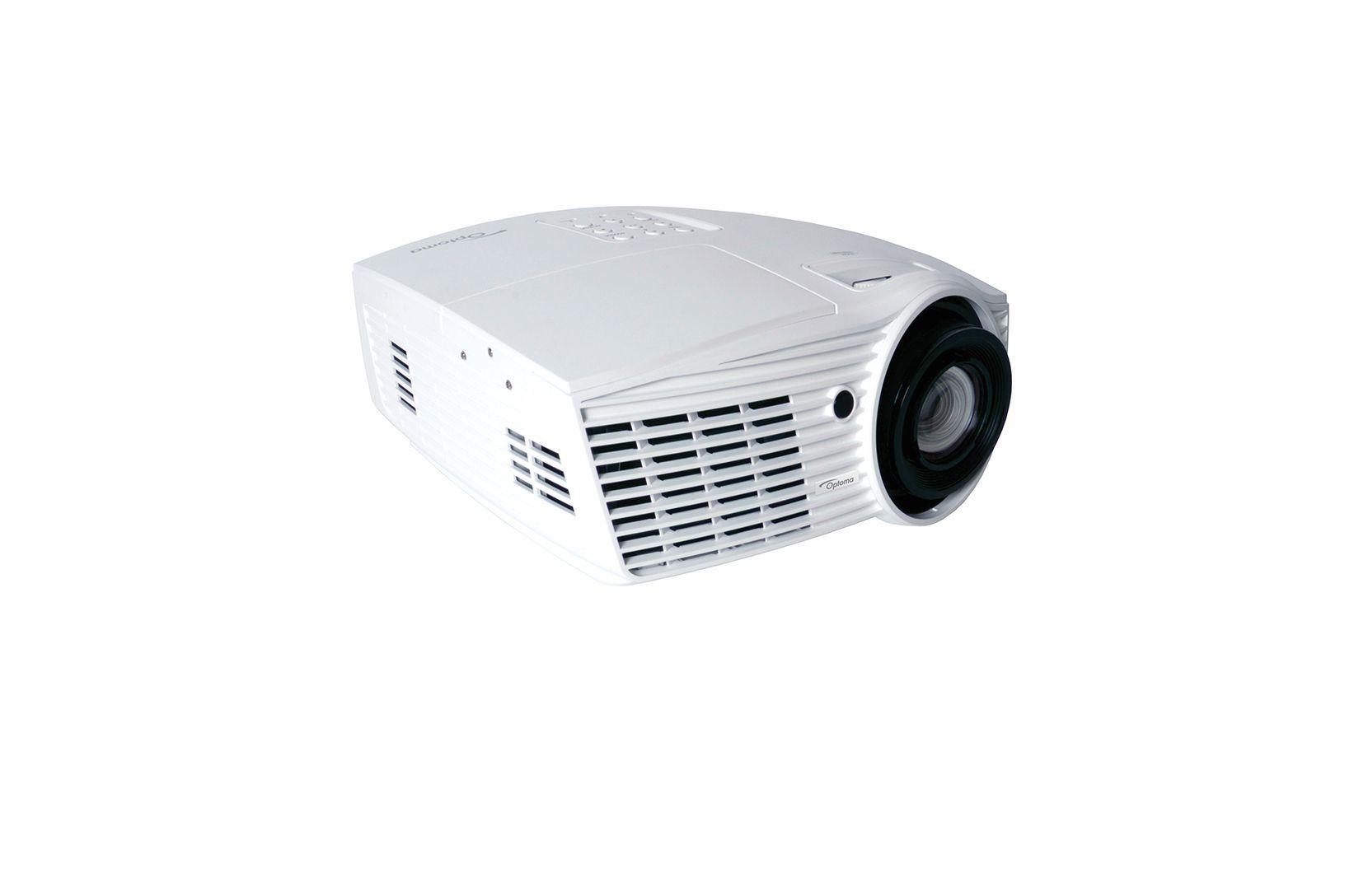 Проектор Optoma W415e