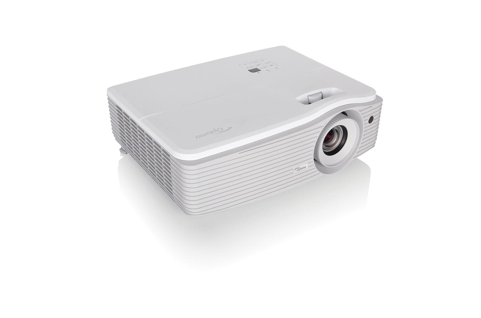 Проектор Optoma W504 (95.70E01GC1E)