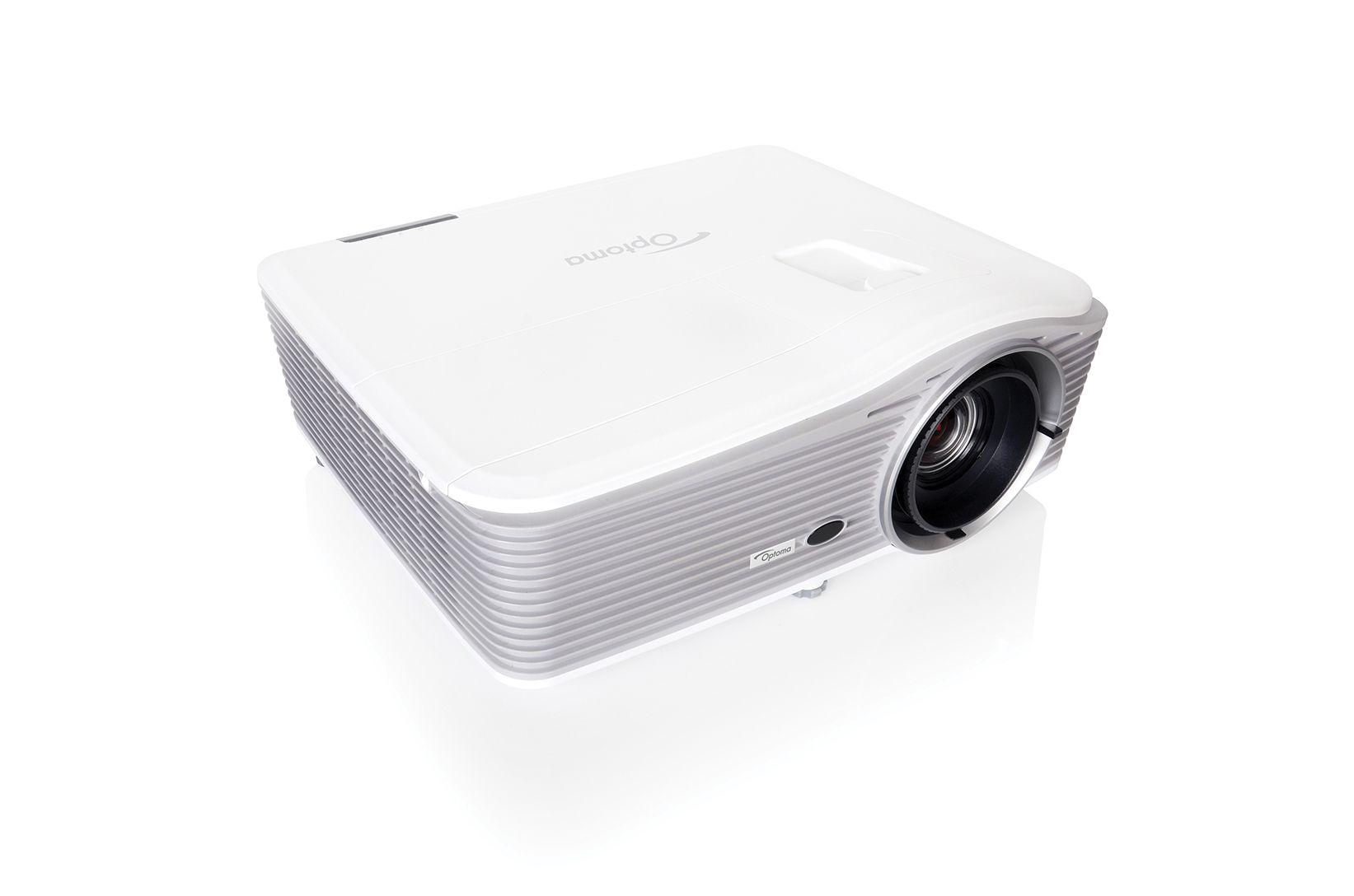 Проектор Optoma W515T (95.72101GC1E)