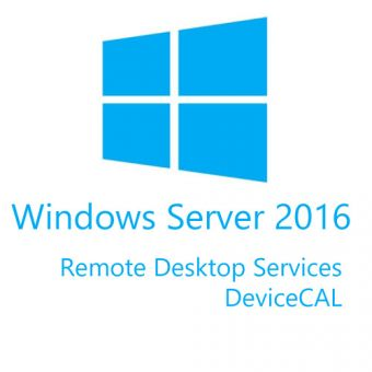Windows Server RDS Device CAL 2016 OLP (6VC-03222)