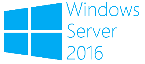 Windows Server Standard 2016 OLP (9EM-00124)
