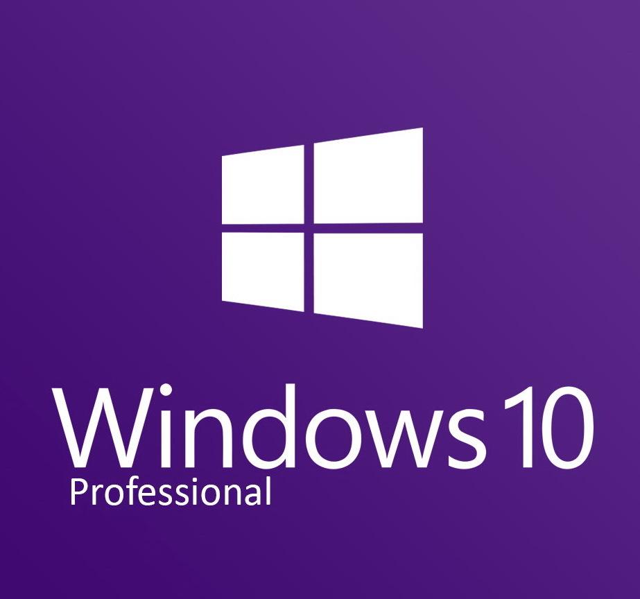 Microsoft Windows 10 Pro GGWA OLP (FQC-09481)