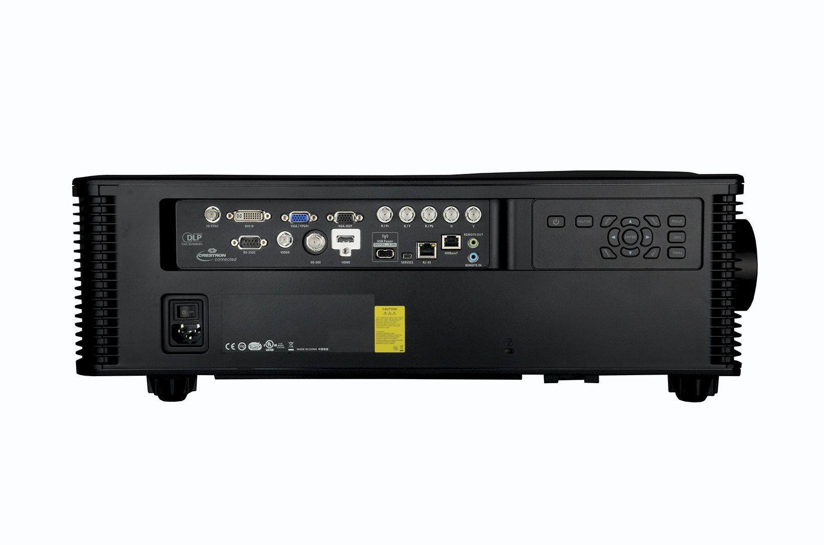 Проектор Optoma WU1500 (95.71W01GC0E)