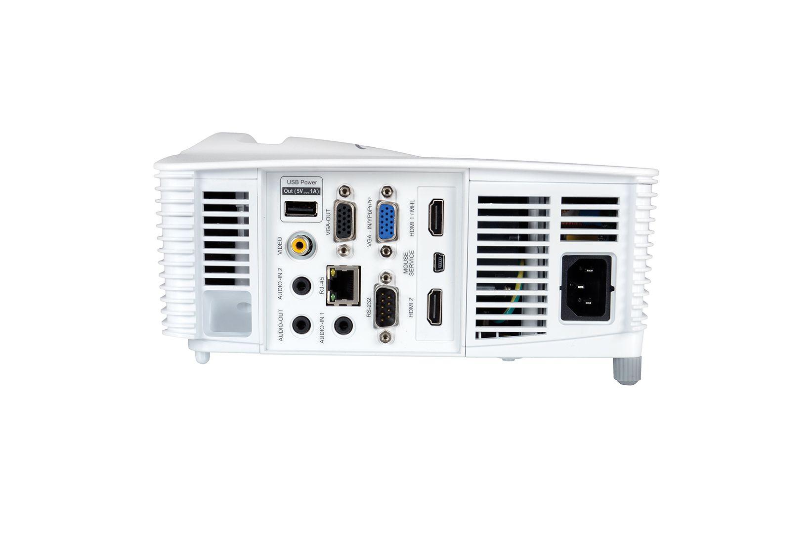Проектор Optoma WU416 (95.72Y01GC0E)