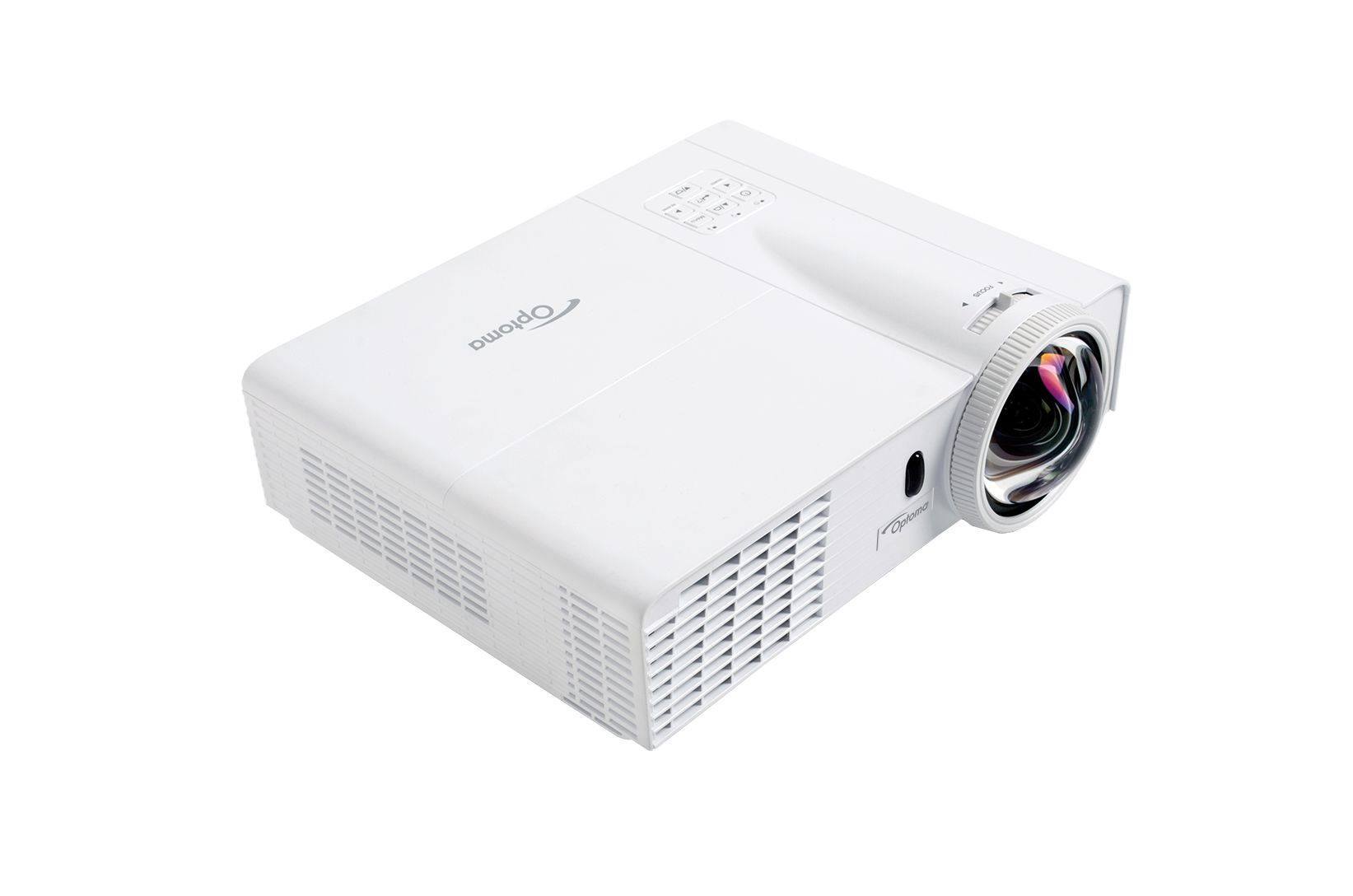 Проектор Optoma X305ST (95.8TM01GC0E)