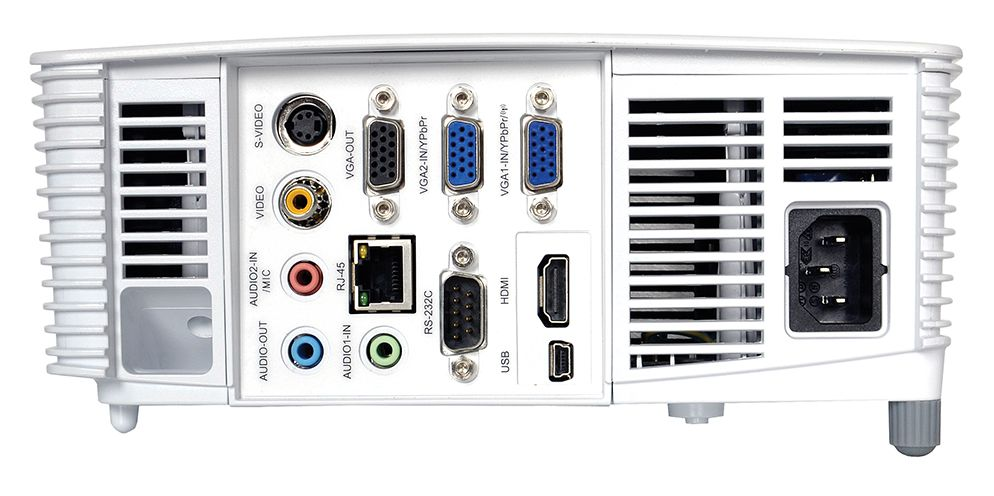Проектор Optoma X316ST (95.70301GC0E)