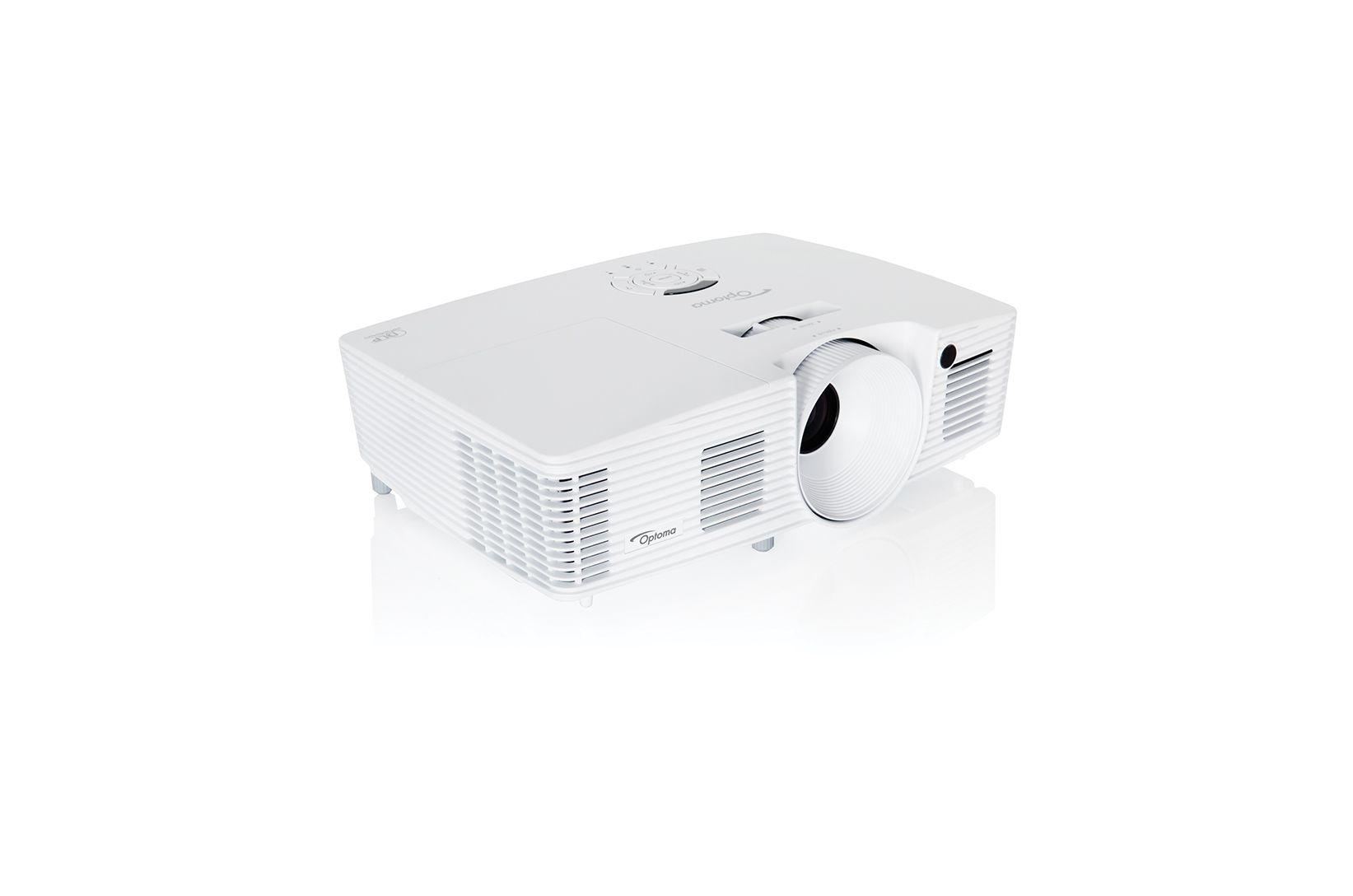 Проектор Optoma X402 (E1P1F041E001)