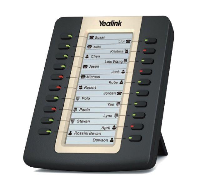 YEALINK EXP20 Модуль расширения (EXP20)