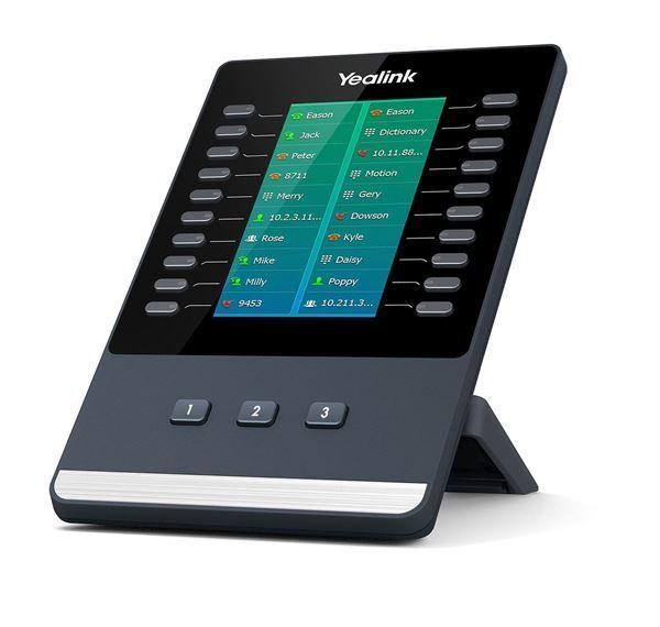 YEALINK EXP50 модуль расширения (EXP50)