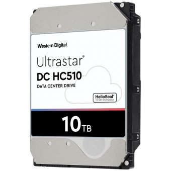 Жесткий диск HDD Western Digital Ultrastar 10000 ГБ 3.5