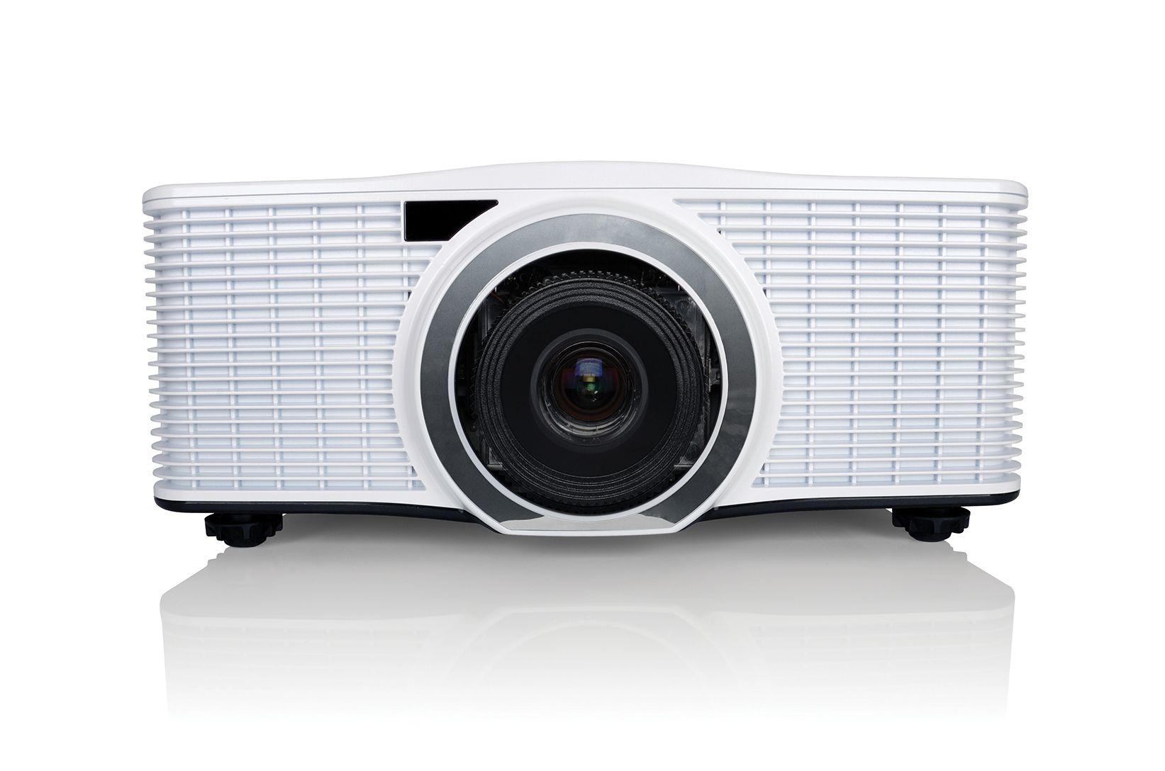 Проектор Optoma ZU650+ (95.72N11GC0E)