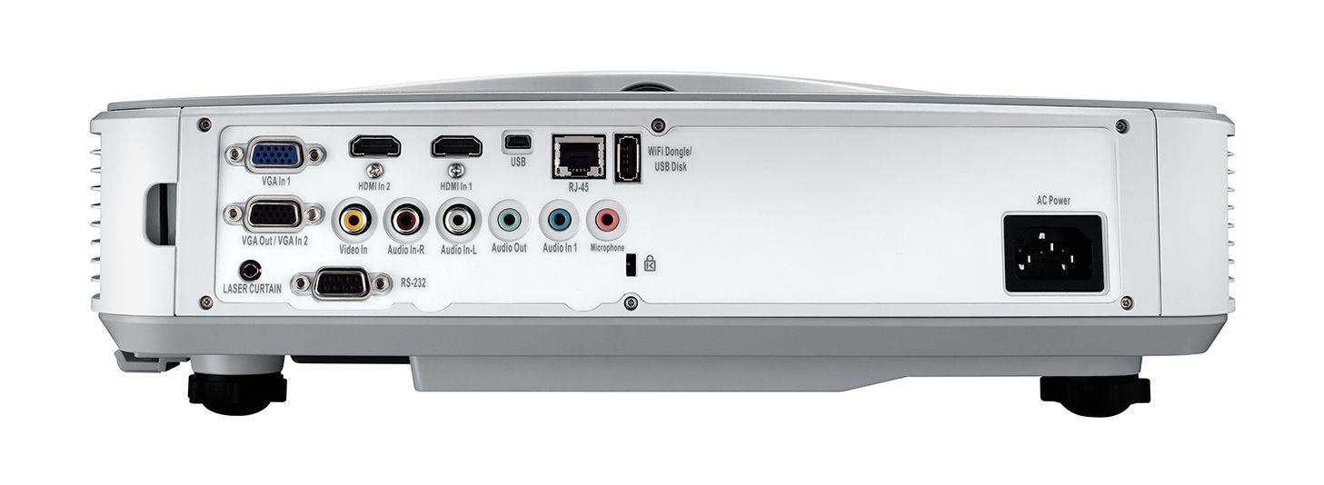 Проектор Optoma ZH300UW